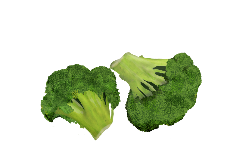 Broccoli, Waitrose