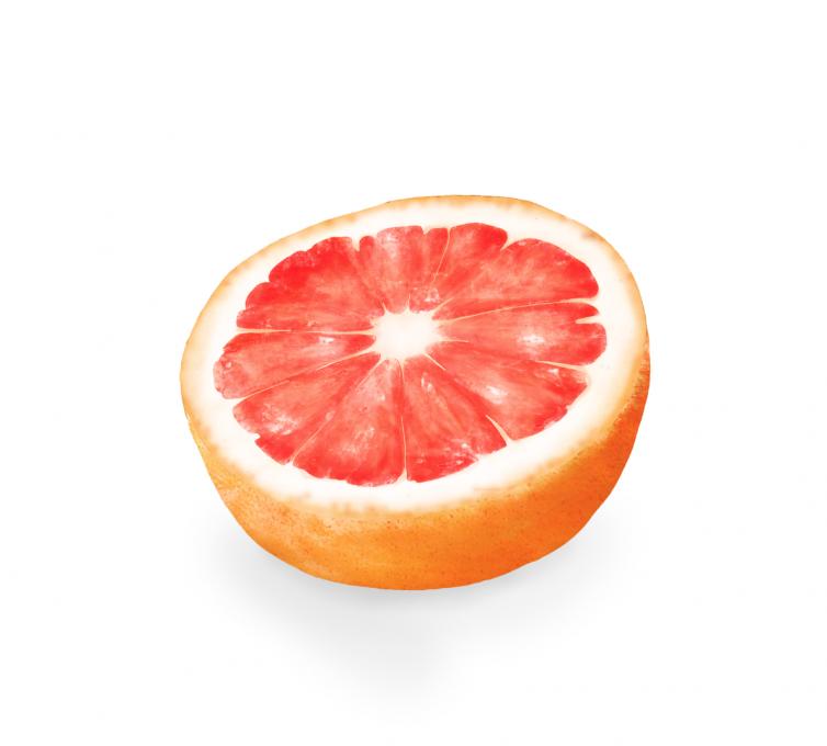 Grapefruit, Waitrose