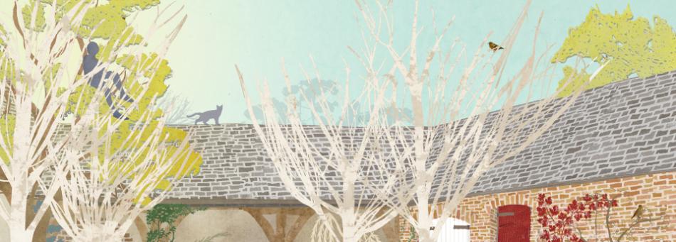 Waitrose, My First Home