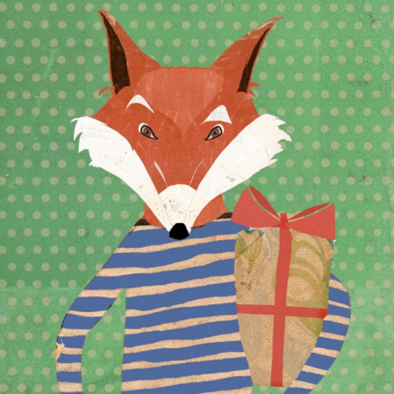 Lagom, Fox
