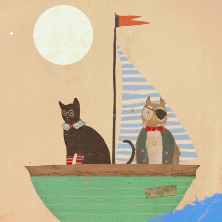 Lagom, Owl & Pussycat
