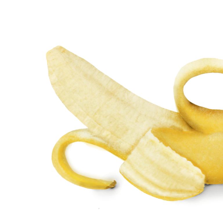 Banana Waitrose